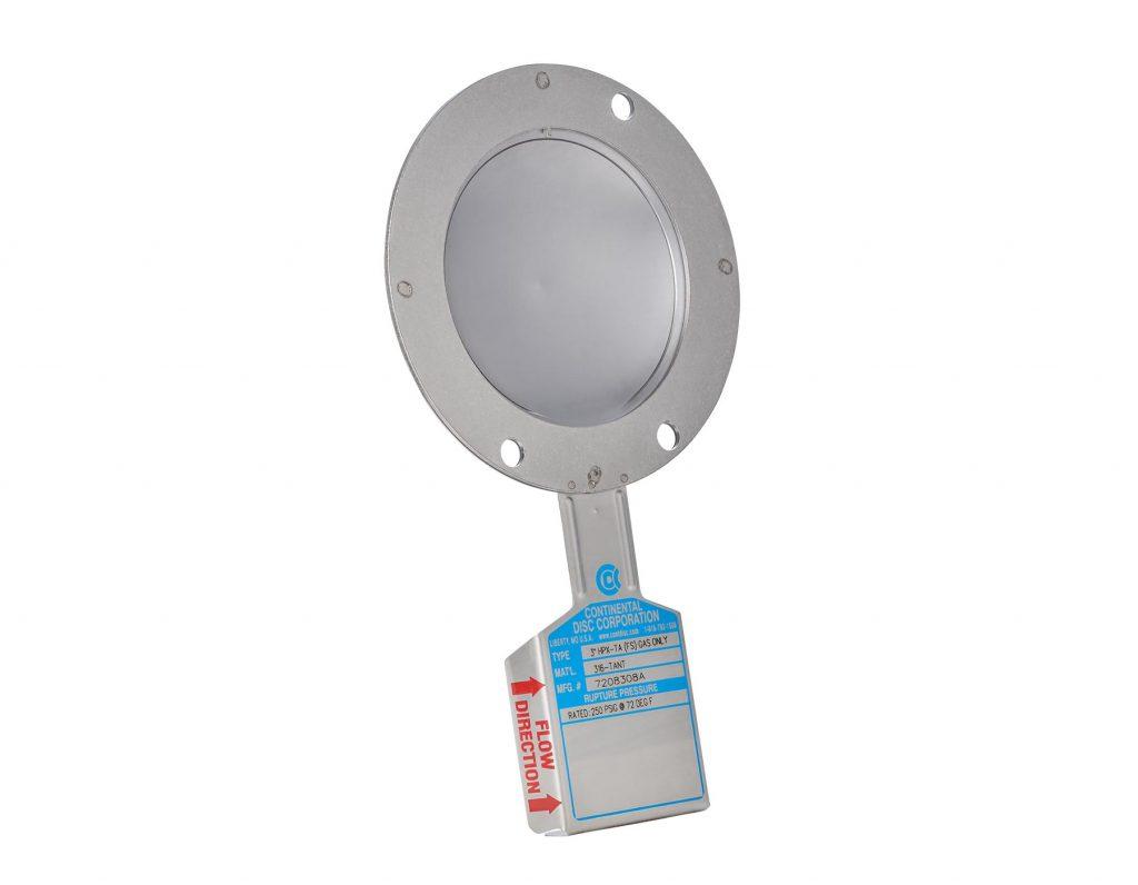 HPX-Ta™ Rupture Disc