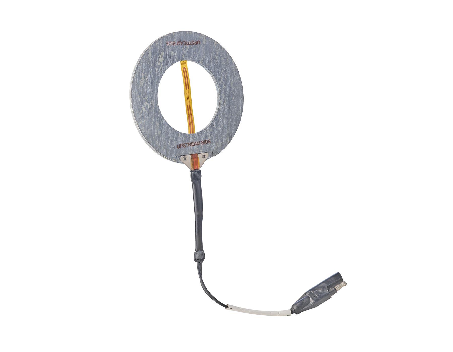 Burst Disc Indicator Alarm System