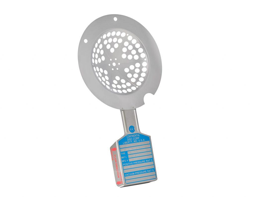 POS-A-SET® Rupture Disc
