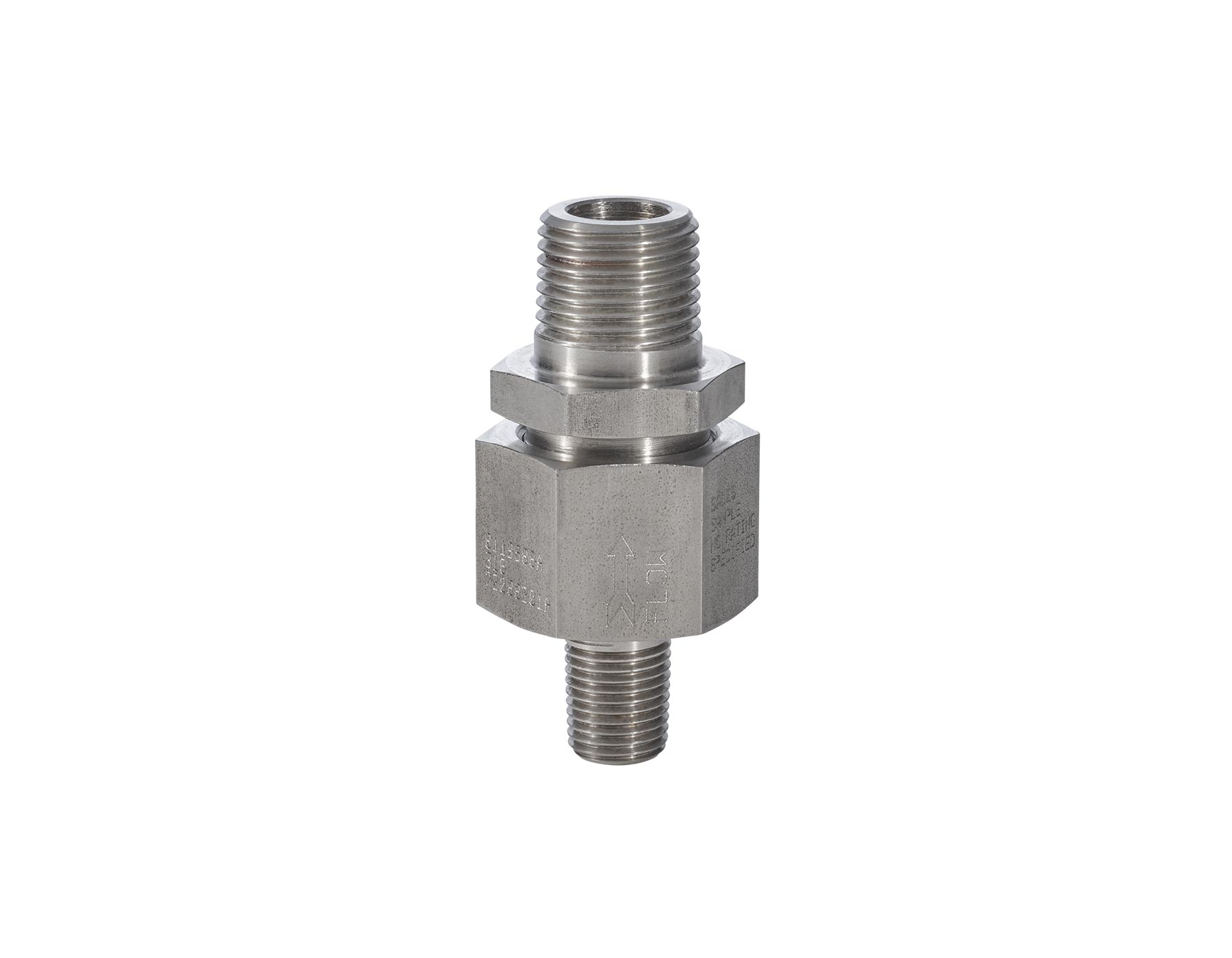 Screw-Type and Tite-Seal Rupture Disc Holder Assemblies