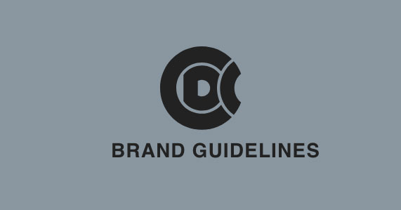 CDC Brand Guidelines