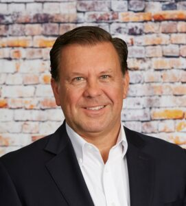 Mike Waters, Chief Executive Officer, Continental Disc Corporation, LLC
